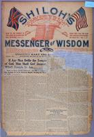 Shiloh's messenger of wisdom (copy 2), vol. 01, no. 02 (June 1903)