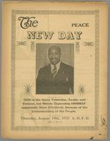 New day, vol. 01, no. 22 (August 19, 1937)