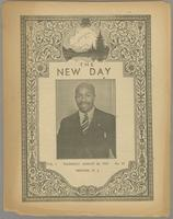 New day, vol. 01, no. 23 (August 26, 1937)