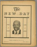 New day, vol. 01, no. 26 (September 16, 1937)