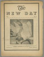New day, vol. 01, no. 27 (September 23, 1937)