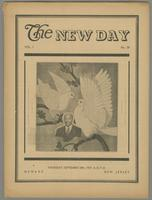 New day, vol. 01, no. 28 (September 30, 1937)