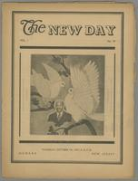 New day, vol. 01, no. 29 (October 7, 1937)