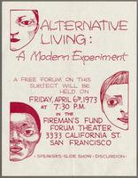 Alternative living: a modern experiment