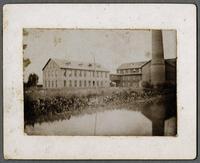 Amana Woolen Mill [front]