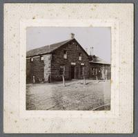 Amana General Store, ca. 1900 [front]