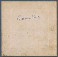 Amana General Store, ca. 1900 [back]