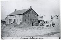 Amana Pharmacy [front]