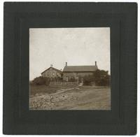 Amana school house [front]