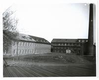 Amana Woolen Mill, ca. 1910 [front]