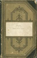 Catalogue of Ruskin Public Library