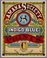 Image - A label from the Amana Society